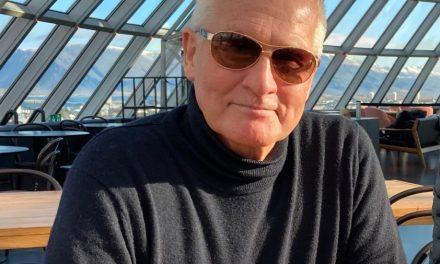 Þórir Steingrímsson