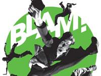 BLAM! frumsýnt á Stóra sviði Borgarleikhússins 3. apríl
