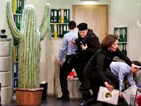LA frumsýnir Kaktusinn