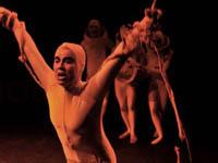 Spindrift Theatre sýnir á Íslands