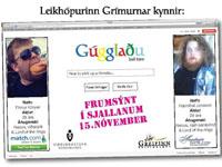 Nýr leikhópur á Akureyri sýnir tvö leikverk á þessu leikári