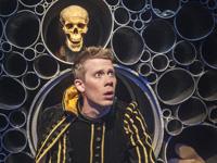 Hamlet litli fyrir heyrnarlausa og blinda