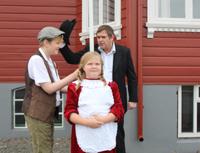 Leikfélag Sauðárkróks sýnir Emil í Kattholti