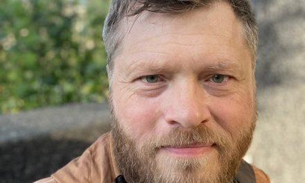 Víkingur Kristjánsson
