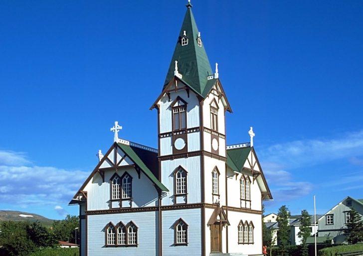 Aðalfundur BÍL á Húsavík 4.-5 maí