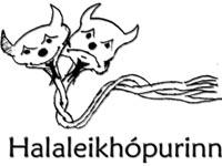 Halaleikhópurinn