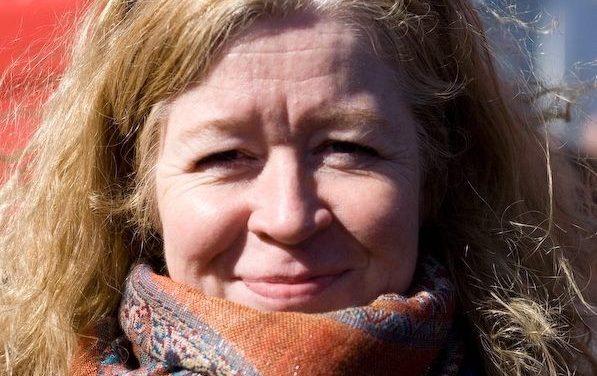 Hrund Ólafsdóttir