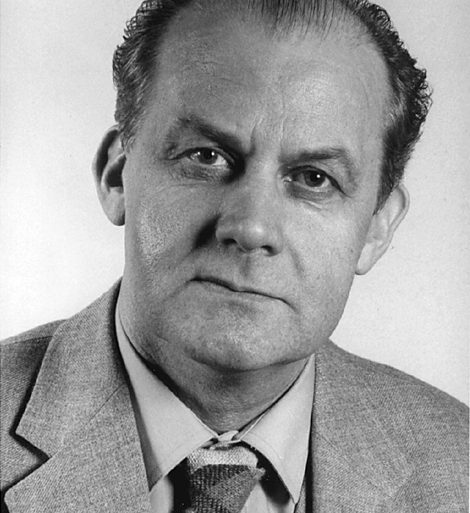 Helgi Seljan – minningarorð