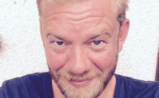Ólafur Jens Sigurðsson
