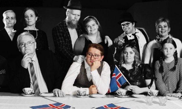 Þrek og tár í Fjallabyggð