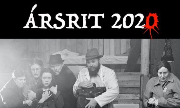 Ársrit BÍL 2020 komið út